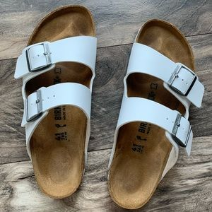 Birkenstock's Arizona Sandal